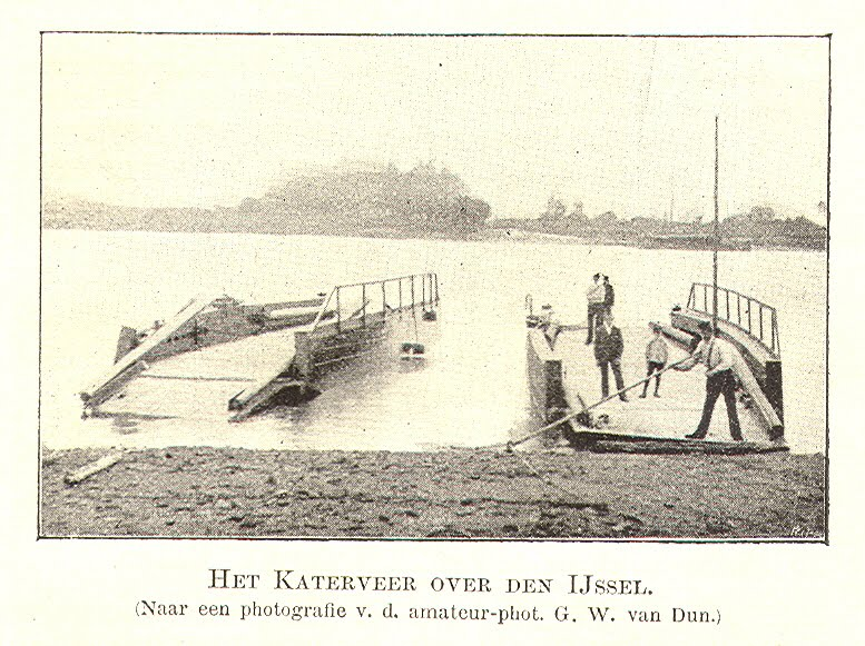 Katerveer Zwolle
